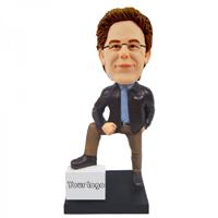 custom bobblehead boss gift