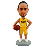 custom bobblehead basketball