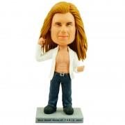 customised strong man bobblehead
