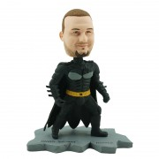 Batman Costume Custom Bobblehead