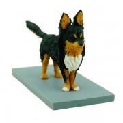 Custom bobblehead dog - German Shepherd