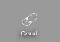 Custom Bobbleheads Casual