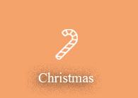 Custom Bobbleheads Christmas
