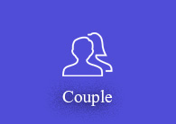 Custom Bobbleheads Couple