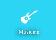 Custom Bobbleheads Musicians